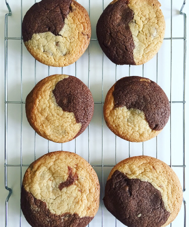 Vice Versa Cookies Absolutely Muffin